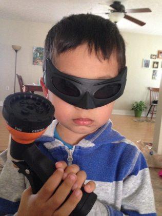 Batman James 1