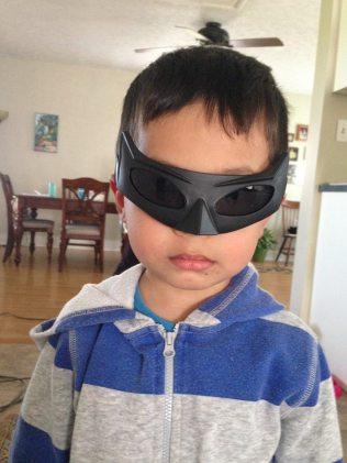Batman James 2