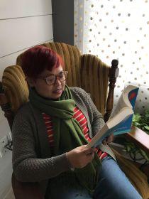 Reading glasses 2