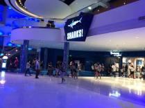 GA central lobby