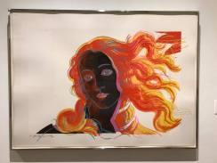 Andy Wahol exhibit 2