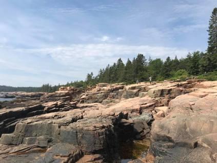 Atlantic coast 1