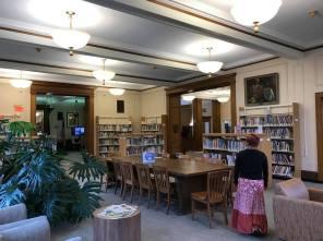 Bangor library 1