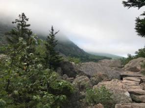 Dorr mountain 4