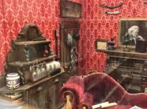 Sherlock Holmes dollhouse 1