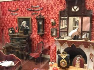 Sherlock Holmes dollhouse 5