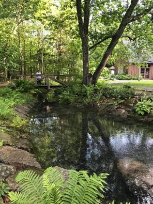 Sieur de Monts Spring 2