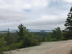 View from Cadillac Mountain 3