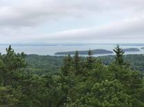 View from Cadillac Mountain 6